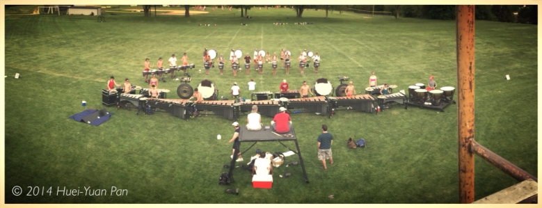05.27.14 - Percussion Ensemble