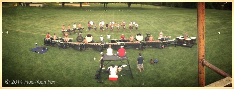 05.27.14 - Percussion Ensemble