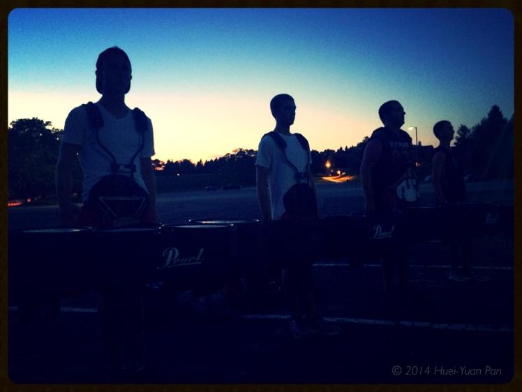 06.07.14 - Night Tenors
