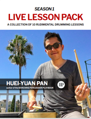 Season 1 Live Lesson Pack Thumbnail