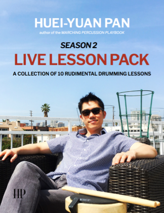 Season 2 Live Lesson Pack Cover Thumbnail