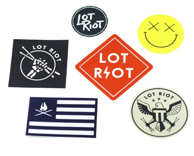Lot RIot Sticker Pack.png
