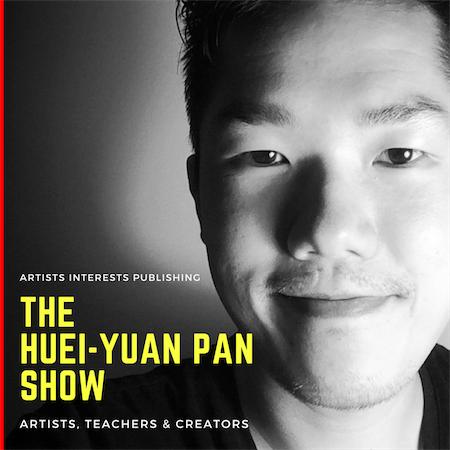 Huei-Yuan Pan Show - small