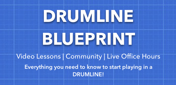 Drumline Blueprint