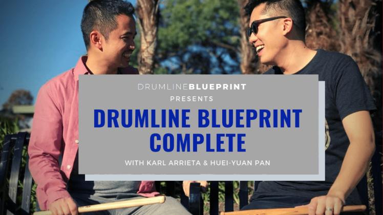 Drumline Blueprint Thumbnail